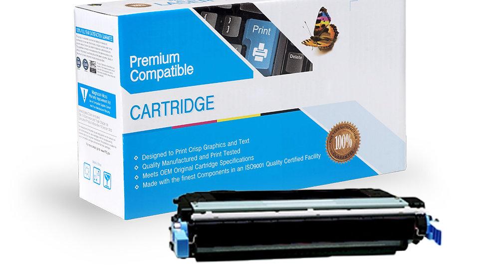 HP CB400A Compatible Black Toner Cartridge
