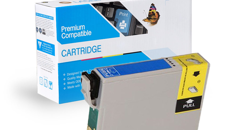 Epson Remanufactured Ink Cart T048220