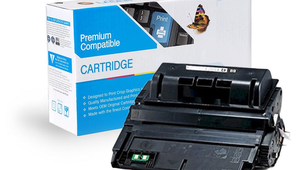 HP Q5942X Compatible Black MICR Toner Cartridge