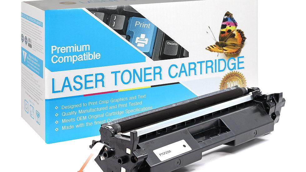 HP CF230X (30X) Compatible Toner- Black