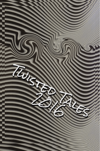 Twisted Tales 2016 cover