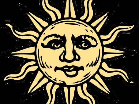 Summer Solstice Languor