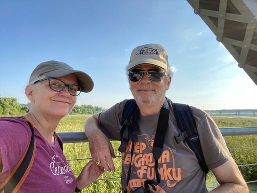Hiking Through the Pandemic