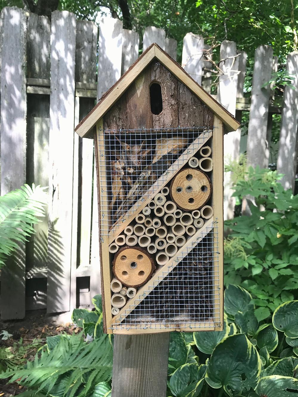 mason bee house 3