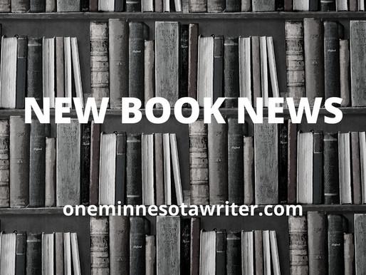 New Book News for September 23, 2020