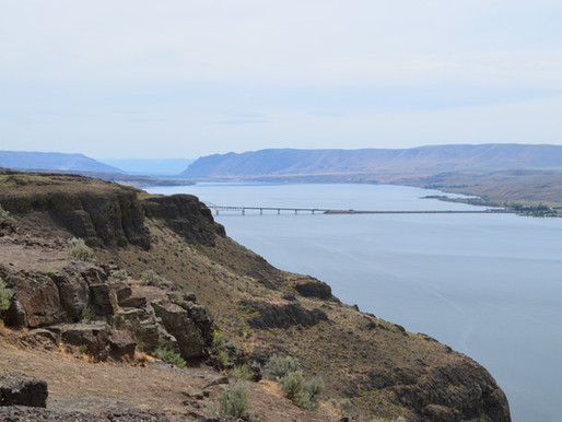 The 2016 Summer Road Trip: A Long Drive Across the West