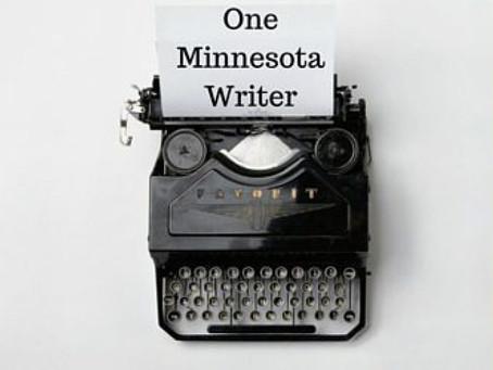 One Writing Life's Balance