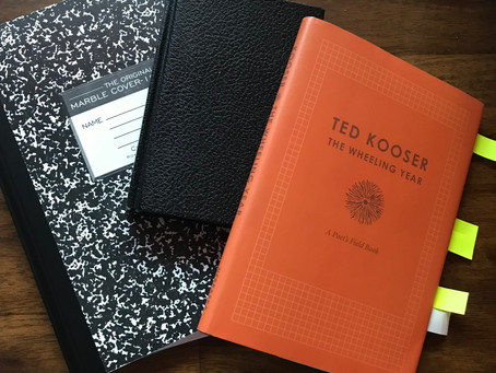 About Field Books and Journals