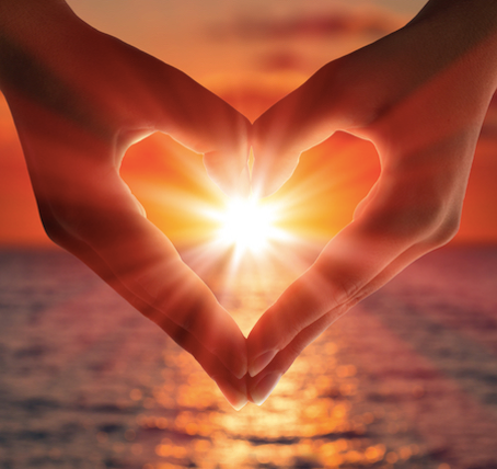 The Key To Healing Is Compassion