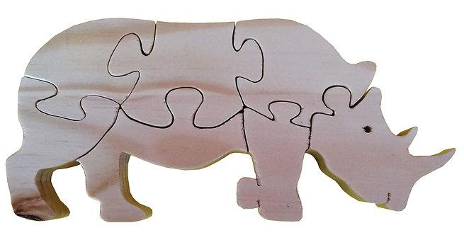 Chunky Rhino