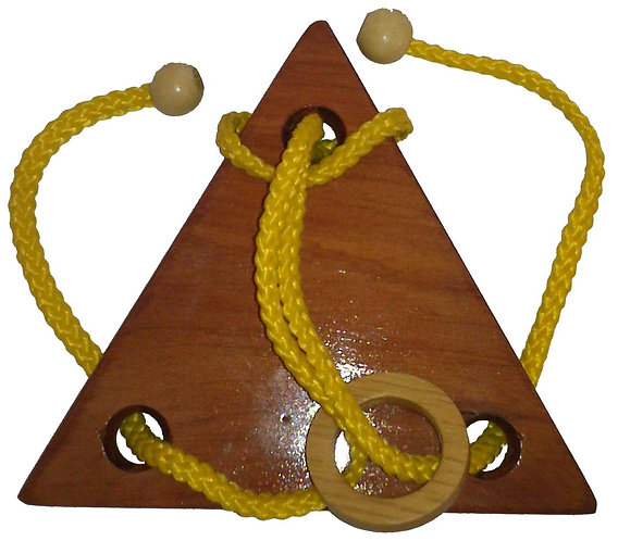 Triangle 1 Ring