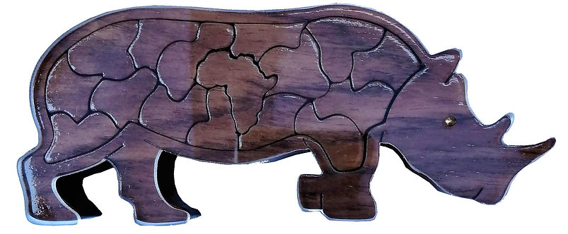 3D Rhino Medium
