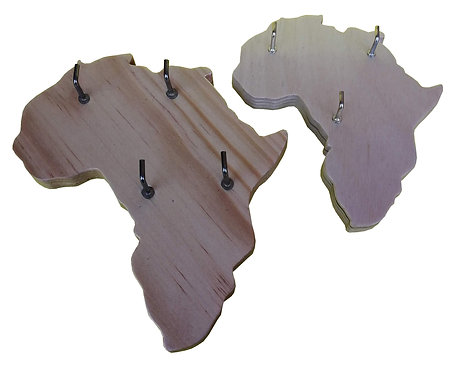 Africa Keyracks