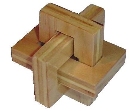3 Piece Burr