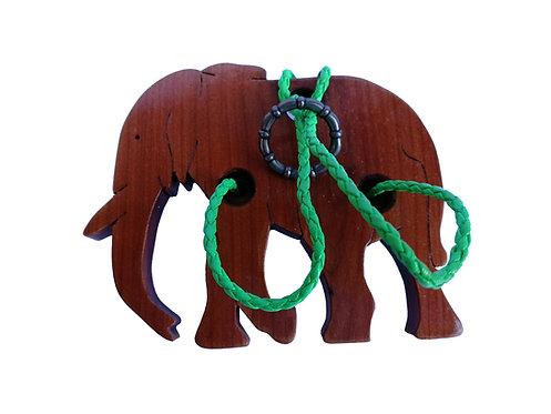 Elephant 5 move