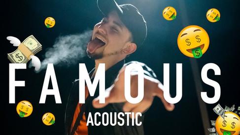 L Drama - Famous Acoustic