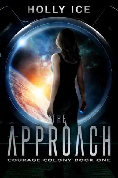 The Approach book cover