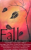Fall Holly Ice author writing writer