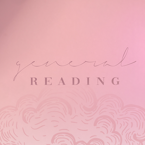 General Intuitive Reading
