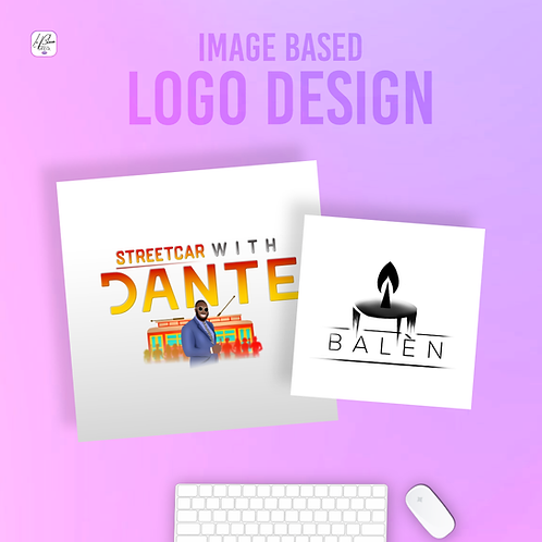 Image-Based Logo Design