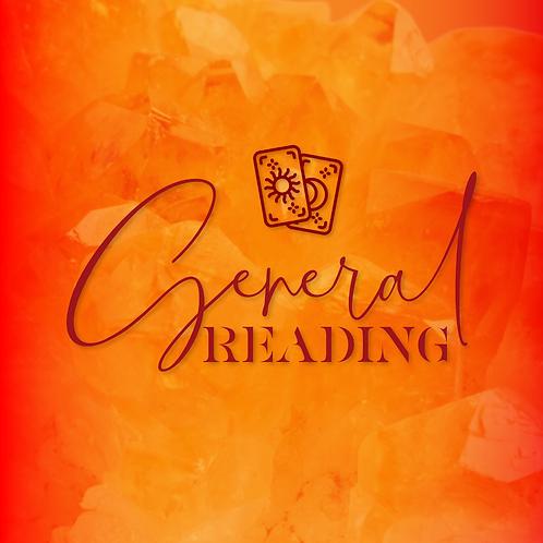 General Reading