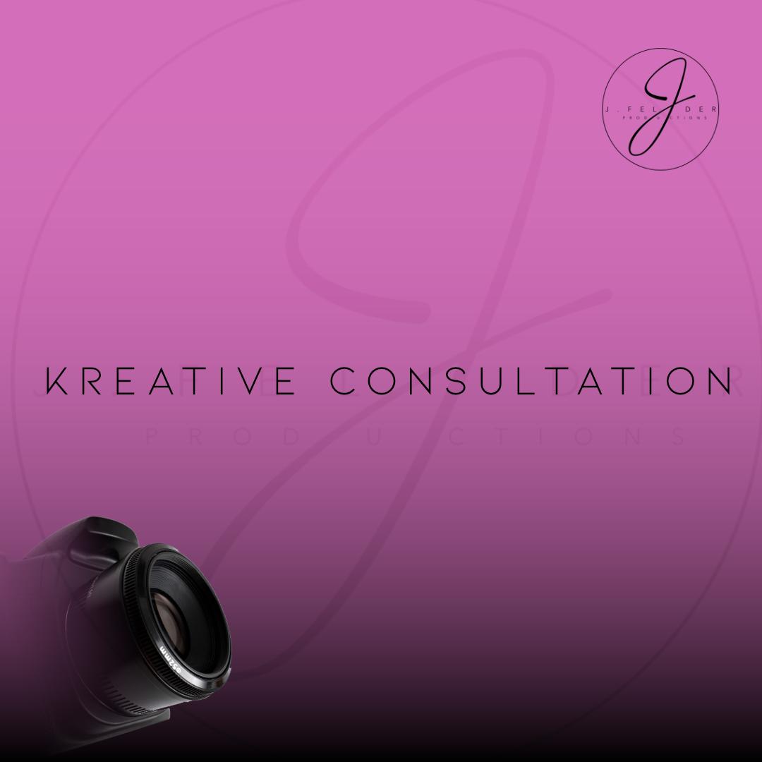Kreative Consultation