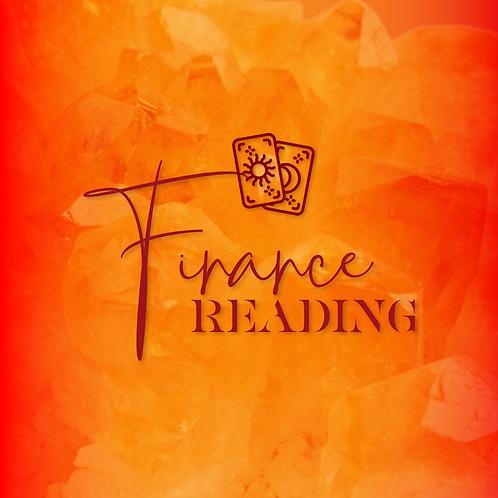 Finance Reading $$