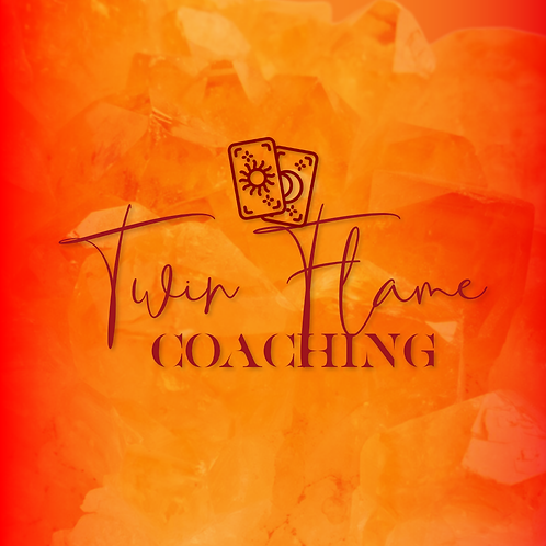 Twin flame (Divine Counterparts) Coaching