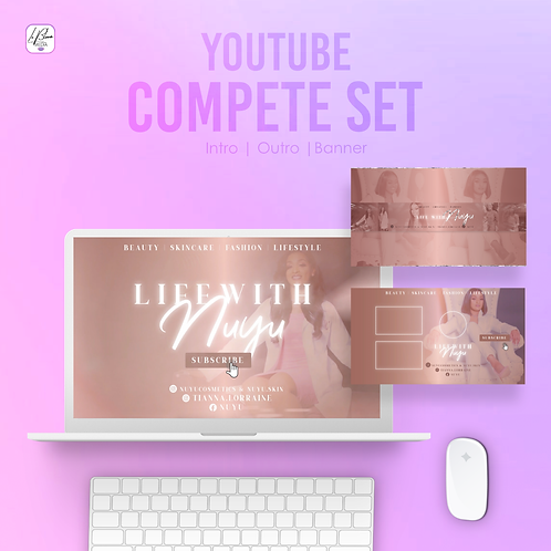 YouTube Complete Set