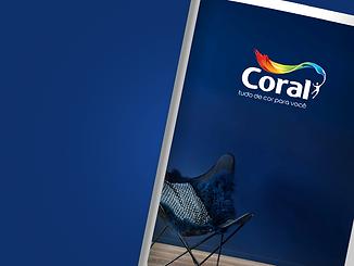 Coral Catálogo