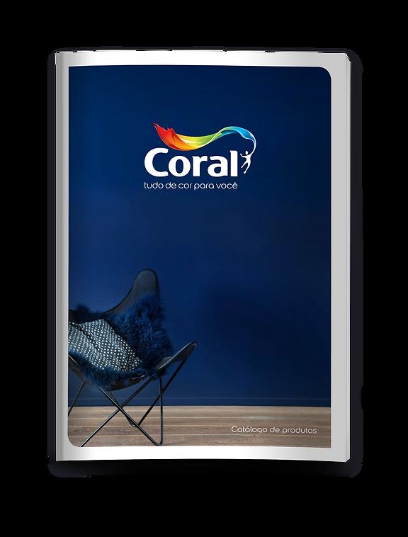 Catalogo Coral