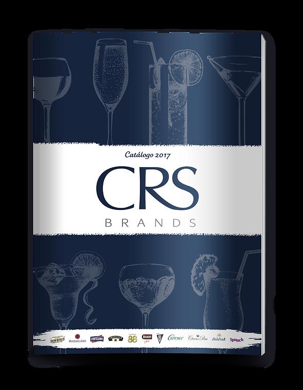 Catalogo CRS