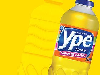 Detergente Ype