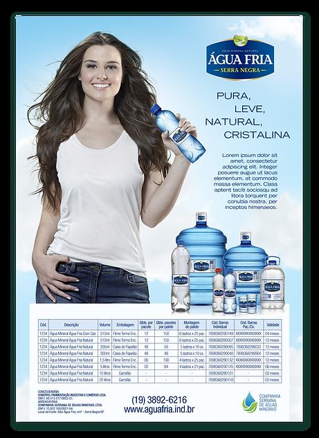 Água Fria