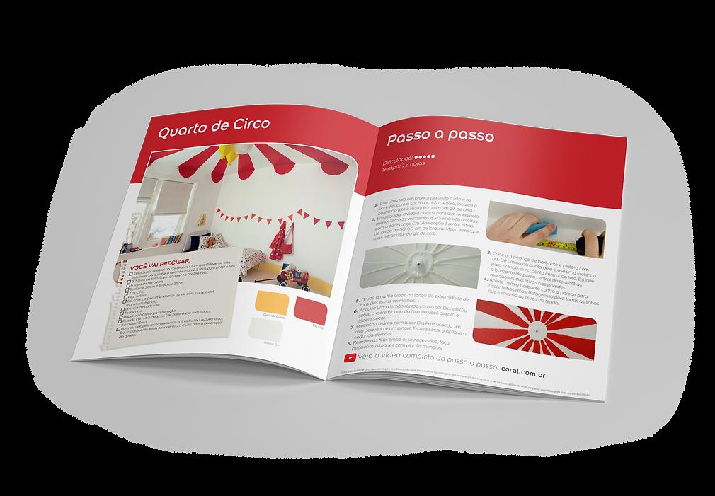 Catálogo CRS