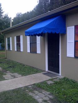 Shelter - Front