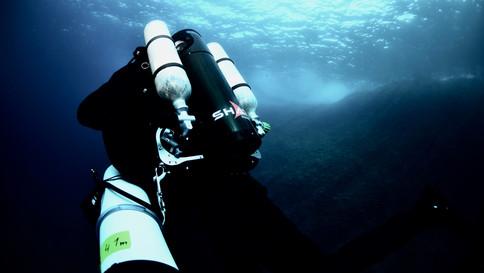 Shark Rebreathers Photos Valéry PLATON