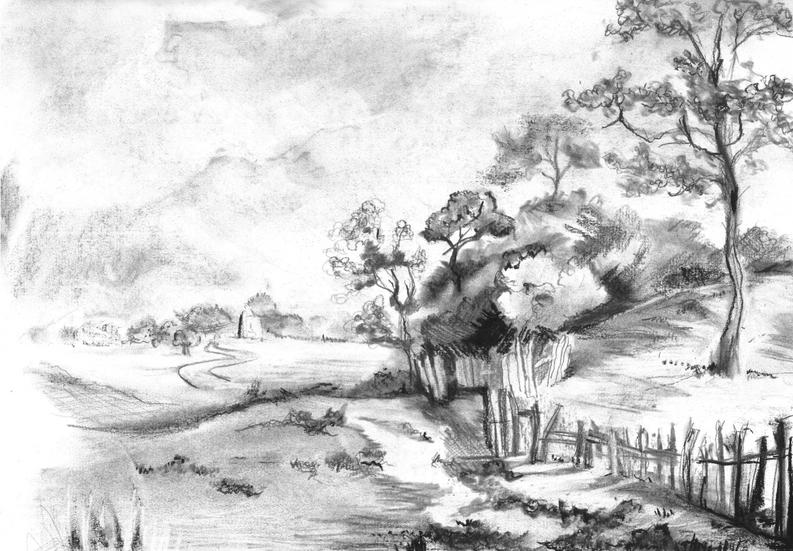 Gainsborough Landscape