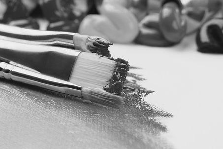 Art Intense Acrylic Painting