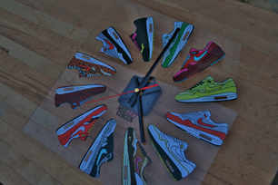 AM1 Clocks - SOLD OUT