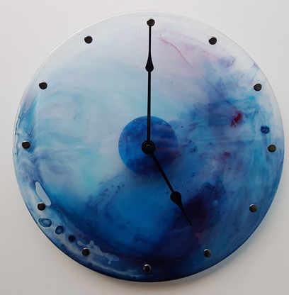 Clock - SOLD
