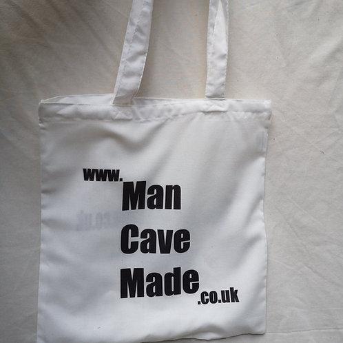 Klarna Soft Linen Tote Bag for Life