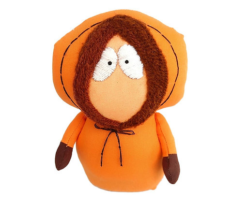 Boneco Kenny (SOUTH PARK)