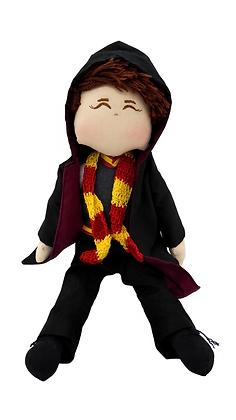 Boneco Ronald (Harry Potter)