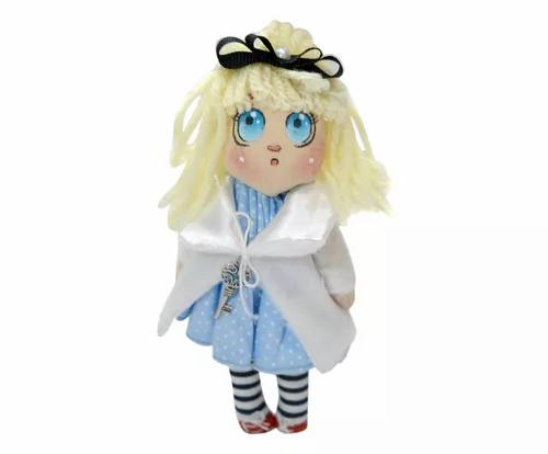 Mini Doll Alice
