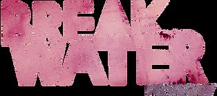 Breakwater Review logo