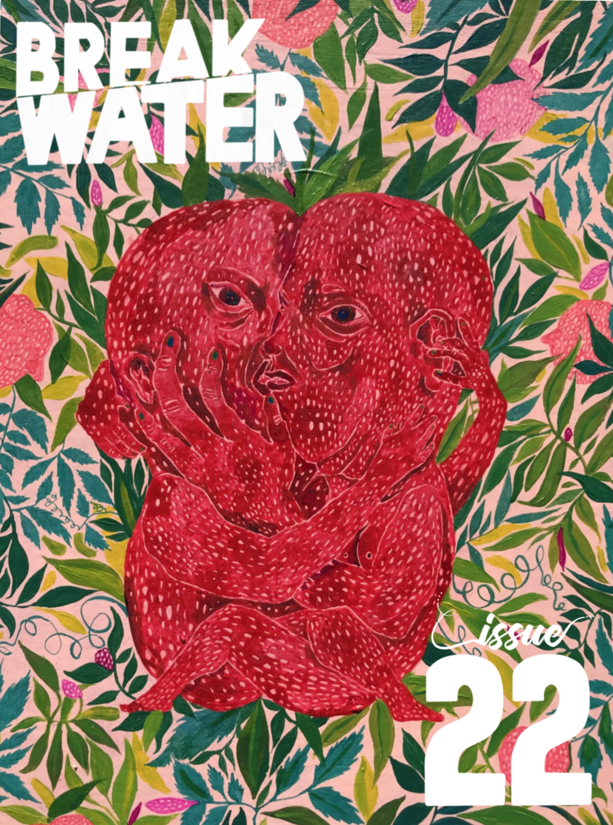 Breakwater 22 Cover