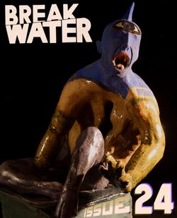 Breakwater 24 Cover