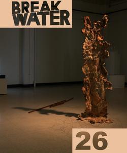 Breakwater 26 Cover