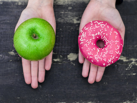 The Relationship Between Willpower and Habits